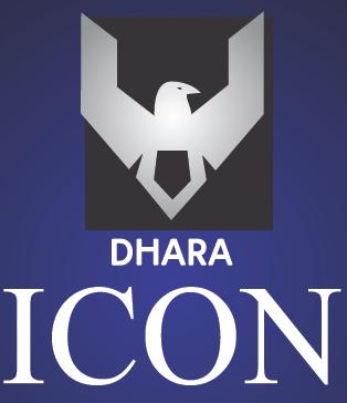LOGO - DRB Dhara Icon