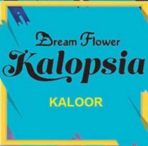 LOGO - Dream Flower Kalopsia