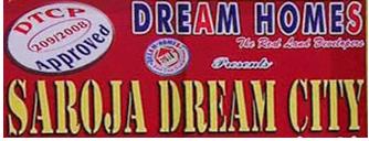LOGO - Saroja Dream City