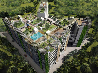 Dream India Group and Fima Properties The Valencia Banjara hills, Hyderabad