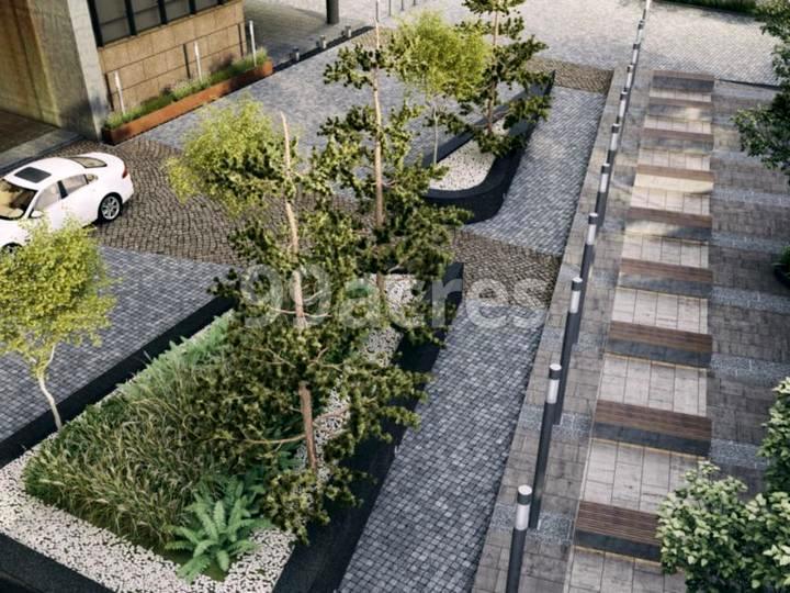 Savaliya Krish Cubical Exterior Landscape