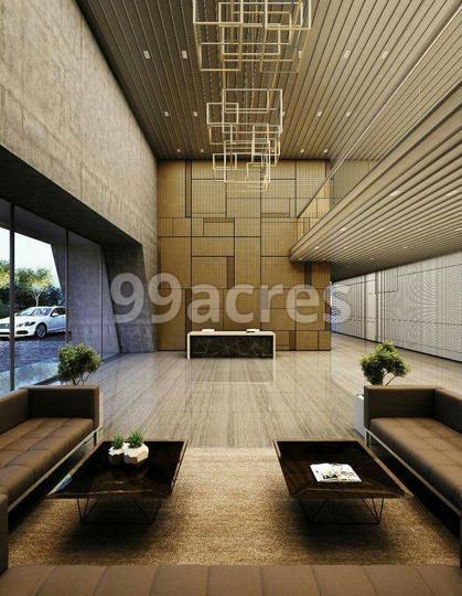 Savaliya Krish Cubical Entrance Lobby