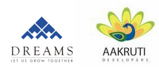 Dreams Group and Aakruti Developers