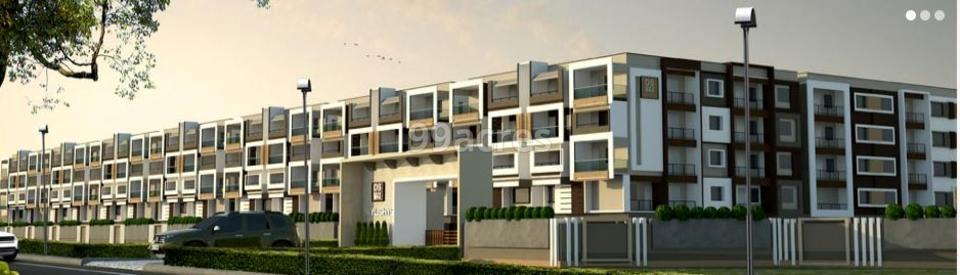 DS MAX Skylishcious in Sarjapur, Bangalore East