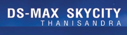 LOGO - DS MAX Skycity