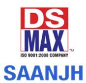 LOGO - DS Max Saanjh