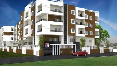 DS Max Builders DS Max Silver Wood Bommasandra, Bangalore South
