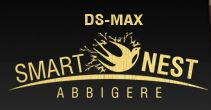 LOGO - DS Max Smart Nest
