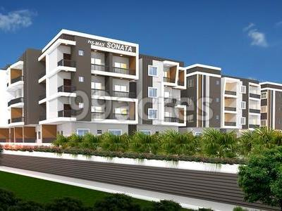 DS Max Builders DS Max Sonata Jalahalli, Bangalore North