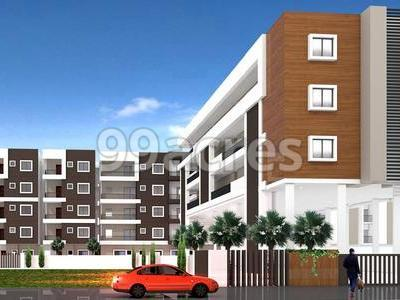 DS Max Builders DS Max Starry Electronics City Phase 1, Bangalore South