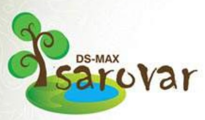 LOGO - DS Max Sarovar