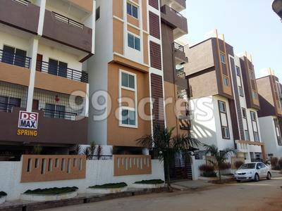 DS Max Builders DS Max Springfield Hennur Road, Bangalore North