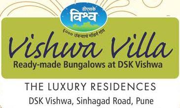 LOGO - DSK Vishwa Villa