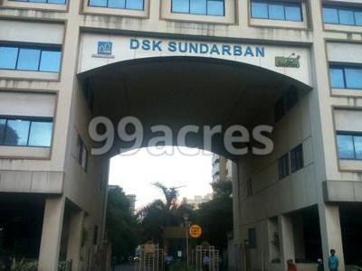 DSK Developers DSK Sundarban Phase 1 Hadapsar, Pune