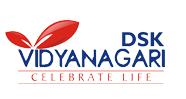 LOGO - DSK Vidyanagari