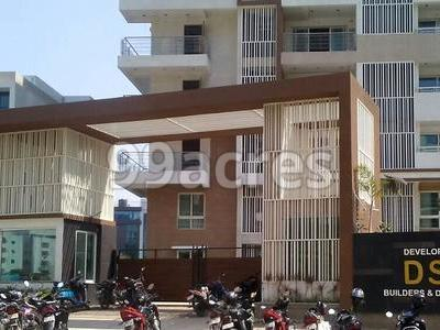 DSR Infrastructure Builders DSR Reganti Madhapur, Hyderabad