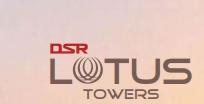 LOGO - DSR Lotus Towers