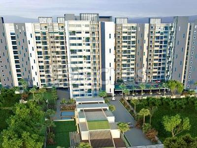 DSR Infrastructure Builders DSR Waterscape Hormavu, Bangalore North