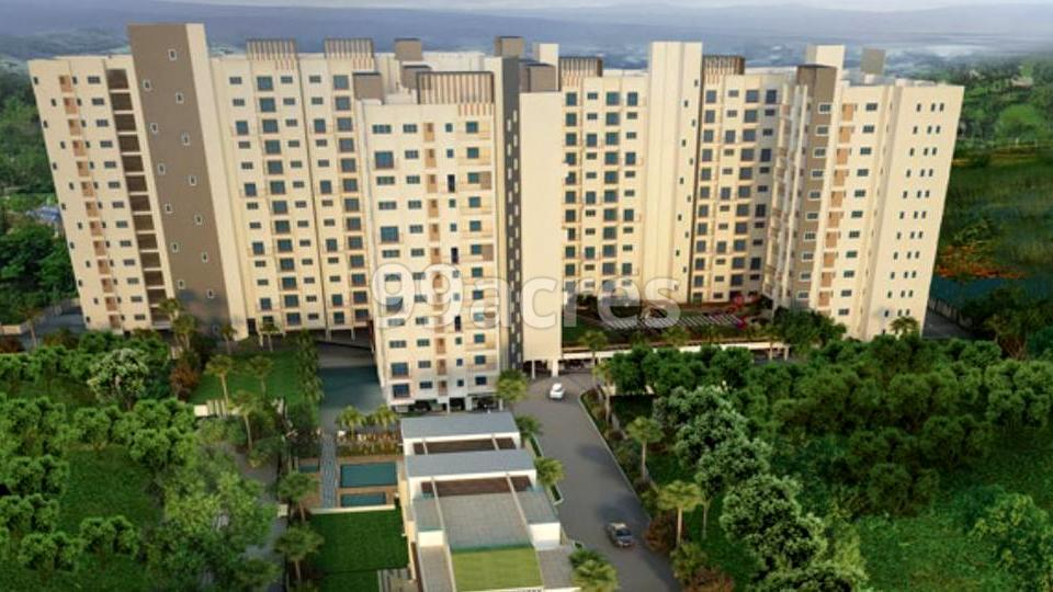 Horamavu Bangalore Map DSR Waterscape Bangalore, Hormavu | Price List, Brochure, Floor Plan