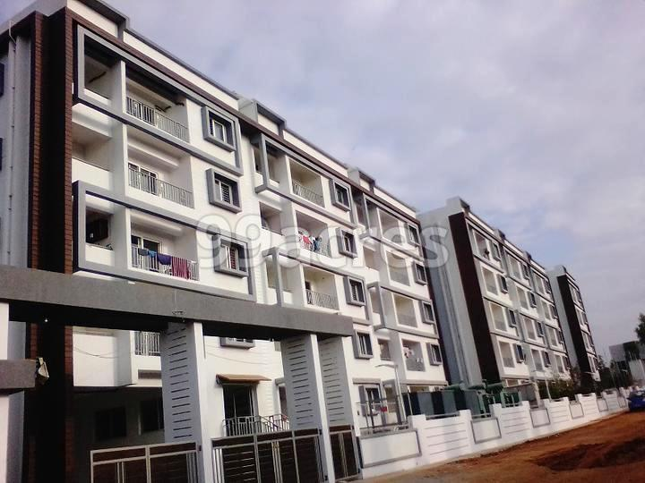 DSR White Waters in Gunjur, Bangalore East