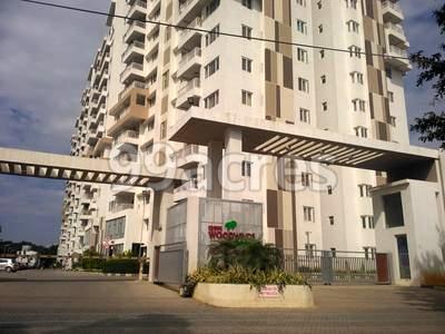 DSR Infrastructure Builders DSR Woodwinds Sarjapur  Road, Bangalore East