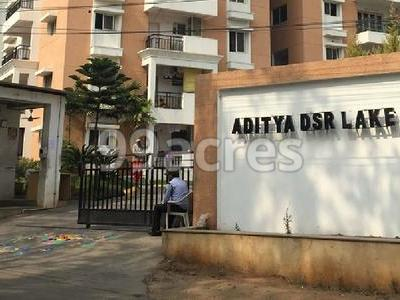 DSR Infrastructure and Sri Aditya Homes Aditya DSR Lake Side Mouryas Ranga Prasad Avenue, Hyderabad