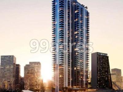 Dubai Properties Dubai Riverside Business Bay, Dubai