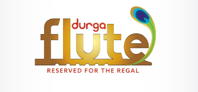 LOGO - Durga Flute