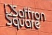 LOGO - Durga Saffron Square