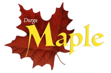 LOGO - Durga Maple