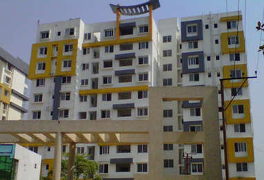 Durga Developers Durga Marine Drive Buddha Colony, Patna