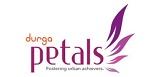 LOGO - Durga Petals