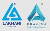 Lakhani and Pravish