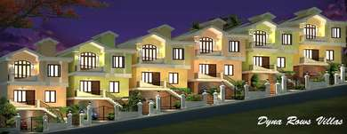 Dyna Developers Dyna Row Villas Ponda, South Goa