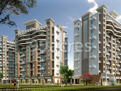 Dynamic Realty Ventures Builders Dynamic Grandeur Undri, Pune