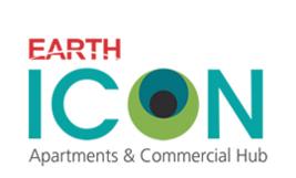 LOGO - Earth Icon