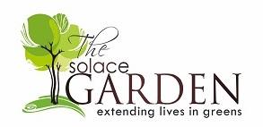 LOGO - The Solace Garden