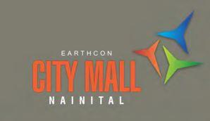 LOGO - Earthcon City Mall
