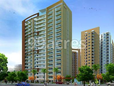 Vertical Limits and Earthcon Casa Grande 2 Sector Chi 5 Gr Noida, Greater Noida