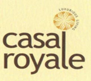 LOGO - Earthcon Casa Royale