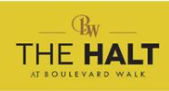 LOGO - Home and Soul Boulevard Walk The Halt