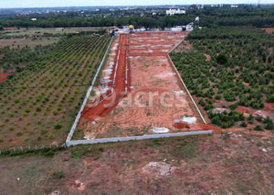 Earthen Song of Terra in Devanahalli Road, Bangalore North
