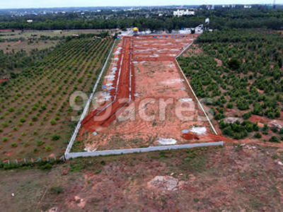 Earthen Hues and Estates Earthen Song of Terra Devanahalli Road, Bangalore North