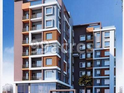 Eastern Urban Development Builders Eastern Tower Behala, Kolkata South