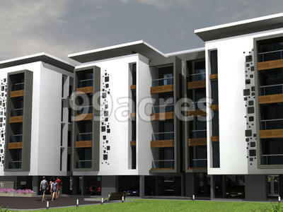 Edcon Real Estate Developers Edcon Greenfields Merces, North Goa