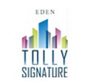 LOGO - Eden Tolly Signature