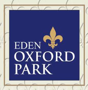 Eden Oxford Park Kolkata South