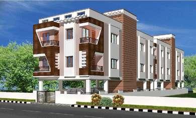 EGB Builders And Architect Builders EGB Vasantham Anna Nagar, Chennai North
