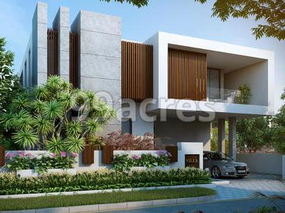EIPL Group EIPL La Paloma Villas Mokila, Hyderabad