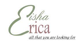 LOGO - Eisha Erica